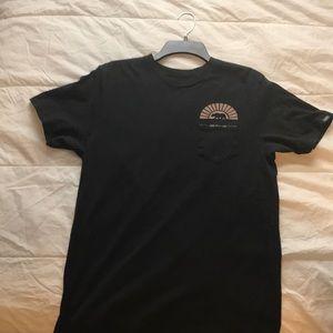 Vans T-shirt combo